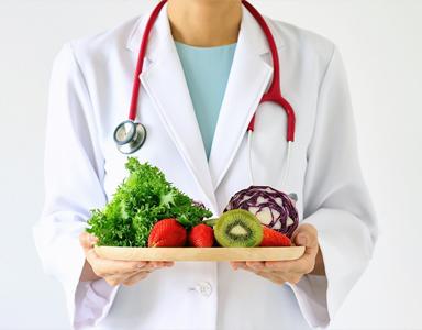 Consulenza in comportamento alimentare
